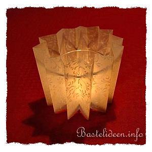 basteln mit papier weihnachten transparente. Black Bedroom Furniture Sets. Home Design Ideas