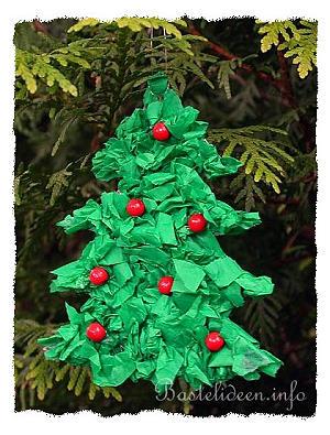 Christbaumschmuck mit kindern basteln weihnachtsbaum for Christbaumschmuck basteln mit kindern