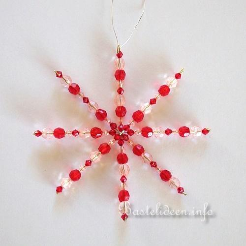 Sterne Selber Basteln Mit Perlen : weihnachtsbasteleien basteln mit kindern perlenstern ~ Lizthompson.info Haus und Dekorationen