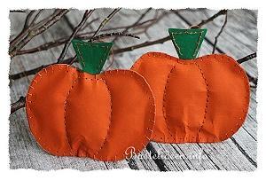 Basteln Im Herbst Plastische Kurbisse Aus Papier Basteln