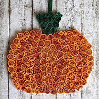 Basteln Mit Kindern Zum Herbst Und Zu Halloween