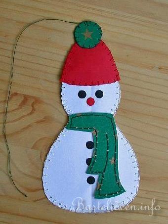 basteln mit kindern weihnachten weihnachtsbasteleien schneemann. Black Bedroom Furniture Sets. Home Design Ideas