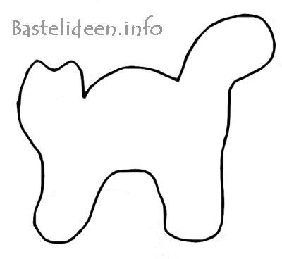 Ausgezeichnet Halloween Katze Vorlage Bilder ...