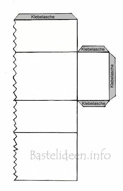 Herbstbasteln papier laterne bastelvorlage for Tischlaterne basteln herbst