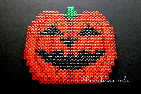 Halloween bügelperlen vorlagen