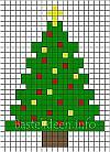 Kostenlose Bastelvorlagen Weihnachten Winter 4