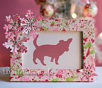 basteln mit papier weihnachten und winter seite 10. Black Bedroom Furniture Sets. Home Design Ideas