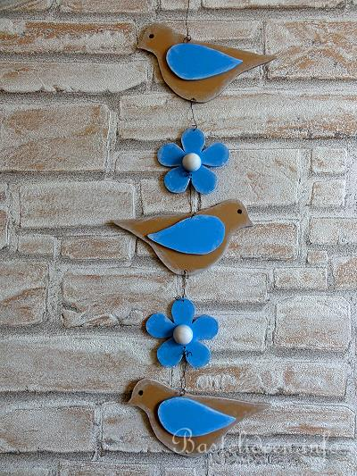 Small Hanging Decorations