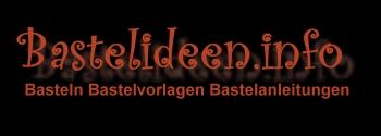 Halloween Bastelideen BW Banner