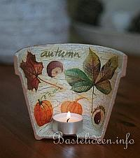 Kostenlose Bastelideen Herbstbasteln Vorlagen Und Anleitungen