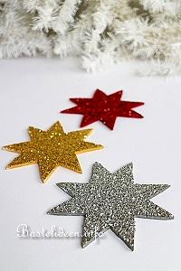 Basteln Mit Holz Bastelvorlagen Weihnachten Und Winter