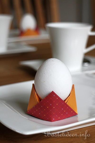 Eierbecher basteln dansenfeesten - Eierbecher selber basteln ...