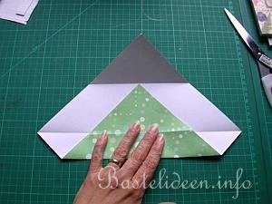 bastelanleitung origami schachtel papierbasteln. Black Bedroom Furniture Sets. Home Design Ideas