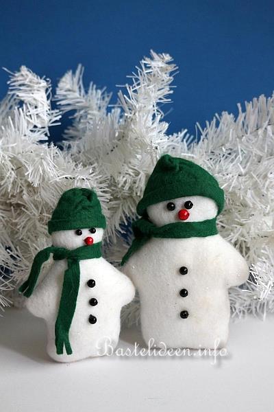 weihnachtsbasteln und n hen schneem nner aus filz. Black Bedroom Furniture Sets. Home Design Ideas