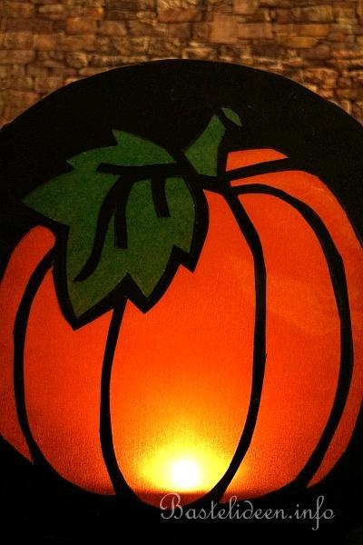 halloween tüten basteln