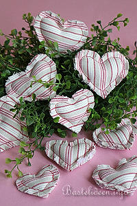 Textiles Basteln Und Nähen Mit Stoff Filz Und Wolle Frühling