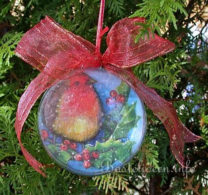 Christbaumschmuck basteln weihnachtsbasteleien for Christbaumschmuck basteln mit kindern