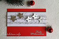 weihnachtskarten basteln karten zu weihnachten gestalten 2. Black Bedroom Furniture Sets. Home Design Ideas