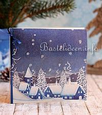 Weihnachtskarten Basteln Karten Zu Weihnachten Gestalten 2