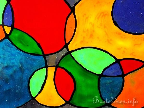 Window Color - Geometrisch 2