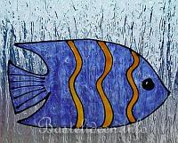 Windowcolor - Fisch